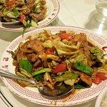 Classic Twice-Cooked Pork(回鍋肉)