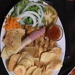 Restaurante Quatro Nos Foto