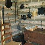 Bild från Lewis & Clark State Historic Site &  Interpretive Center