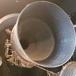 Фотография Национальный авиакосмический музей