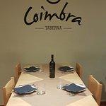 Coimbra Taberna Φωτογραφία