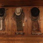 Photo of The Horsemen Lodge