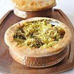 Spice Merchant Keralan Indian Cuisine
