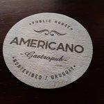 Foto de Bar Americano