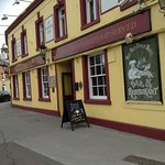 First Pub to visit in Ireland