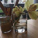 Bild från Curious Palate Cafe & Bistro