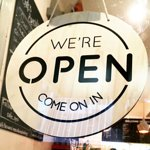 Neo Cafe & Eatery is open 7 days - Mon to Fri 7AM to 4PM // Sat & Sun 9AM to 3PM
