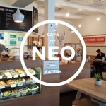 Neo has a clean modern aesthetic which offers a relaxed environment to our inner-city clientele
