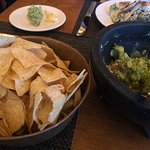 Table Side Guac