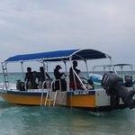 Bananarama Dive Group ready to go