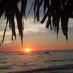Bananarama Sunset
