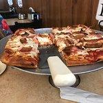 Best Scilian Pizza in town!