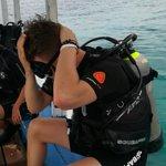 Arrows Dive Centre Bali照片