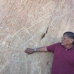 Hopi Prophecy - Prophecy Rock
