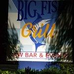 Billede af Big Fish Grill