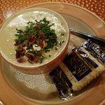 Corn Chowder Soup