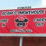 Adam's Smokehouseの写真