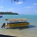 Foto Captain Tama's Lagoon Cruizes