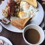 Foto de Grazi Cafe