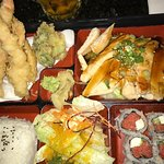 Photo de To-Ne Sushi Bar