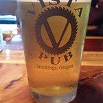Foto de The Vista Pub