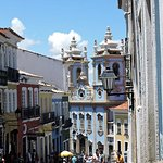 Photo of Pelourinho