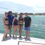 Foto di Octopus Sailing Charters