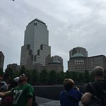 Foto di Memoriale per l'11 settembre