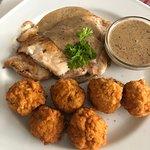 Chicken in Vietnamese Sauce