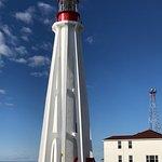 Photo de Site historique maritime de la Pointe-au-Pere