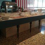 Foto de Hotel LaMorosa