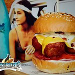 Longboards Laidback Eatery & Bar의 사진