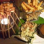 Foto de Fly Cafe & Cuisine