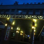 The 3 Star ? Hotel Sadko