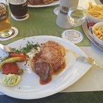 Foto di Brauereigasthof zur Muenz