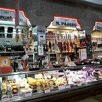 Φωτογραφία: Mercado de Abastos de Santiago