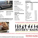 Food Delivery Raunds