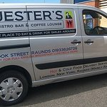 Buffet service and corporate catering  Raunds