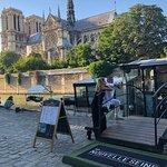 Photo de La Nouvelle Seine