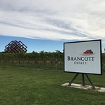 Foto de Brancott Estate Cellar Door and Restaurant