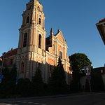 A beautiful baroque church