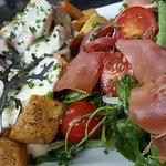 Salade l'Apage