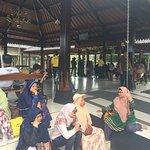 Foto de Templos Prambanan