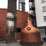 Foto di Jameson Distillery Bow St.