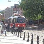Bilde fra Bolshaia Pokrovskaia Street