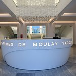Foto de Moulay Yacoub Station Thermale & Spa Vichy Thermalia