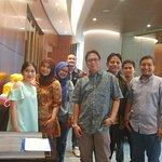 Iftar Party PT Star Global Indonesia
