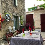 Photo of La Table du Vigneron