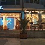 Insolito Mediterranean Restaurant