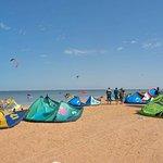 Kitesurf Djerba照片